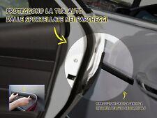 Strisce adesive in gomma salva paraurti TOYOTA YARIS kit per carrozzeria esterna