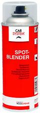 1 Spraydose Spot Blender 400ml Beispritzverdünnung Klarlack Tuning