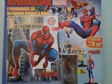 SUPEREROI MARVEL FABBRI N 1 UOMO RAGNO ORIGINALE 2006 -NO SPIDER MAN-