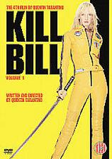 Kill Bill Vol.1 (DVD, 2011)