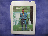 Decca Used 8 Track Cartridge - Cal Smith - Ive Found Someone of My Own