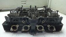 1983 Honda CB550SC Nighthawk HM441B. Engine cylinder head