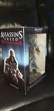Assassins Creed Revelations Ezio Auditore Da Firenze Figure. New, unopened.
