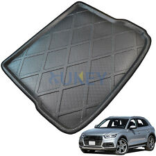 Fit For 2008-2017 AUDI Q5 Rear Trunk Tray Cargo Mat Boot Liner Pad Floor Carpet