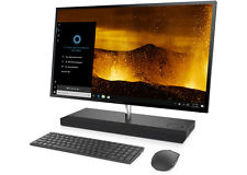 "HP Envy Touch 27-b019 All in One 27"" QHD i7-6700t Quad 16GB 128GB SSD NVMe + 1TB"