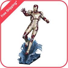 Kotobukiya Marvel Comics Iron Man Mark 42 ArtFX Statue Figure