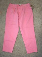 NWT Women's Gitano Pink Jeans Size H6