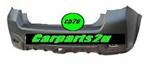 TO SUIT SUBARU XV XV  REAR BUMPER 01/12 to 11/15