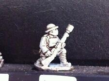 Lancer WFB05 20mm Diecast WWI W Front British Men Firing Rifle Grenade-Kneeling