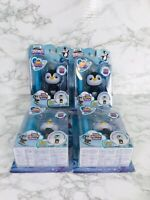 NEW WowWee Fingerlings Baby Penguin - Tux (Black & White) - Interactive Toy