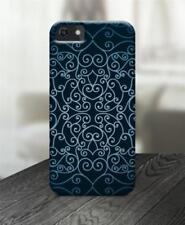 Fundas y carcasas Universal color principal azul para teléfonos móviles y PDAs HTC
