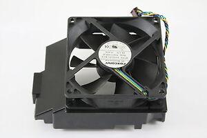 HP Compaq Pro 8000 8100 SFF Desktop Cooling Fan 581352-001