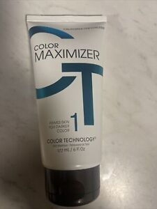 California Tan Color Maximizer Lotion Sunless, 6 Ounce