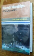 French Warships of World War I - Jean Labayle Coubat (Hardcover)