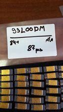 93L00DM NOS 1 unit 4-Bit Shift Register gold industrial ceramic