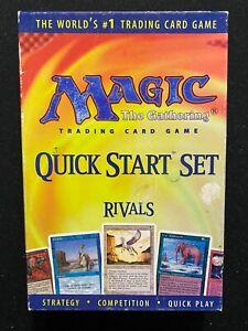 Magic the Gathering Rivals Quick Start Set - Read Description