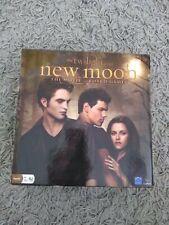 The Twilight Saga New Moon Movie Board Game 2009