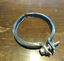 VOLVO OEM 15-16 S60 2.0L-L4 Exhaust System-Catalytic Converter Clamp 31422219