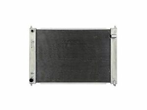 For 2014-2015 Infiniti Q60 Radiator TYC 52993NG 3.7L V6