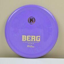 🔥 Kastaplast K1 Berg, Purple, 175g