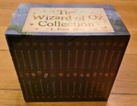 New Wizard of Oz 15 Books Children Collection Paperback Box Set. Sealed. RRP £74