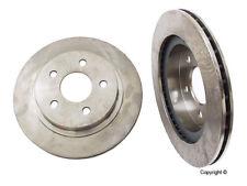 Disc Brake Rotor fits 1993-1997 Pontiac Firebird  MFG NUMBER CATALOG