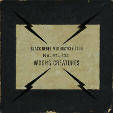 Black Rebel Motorcycle Club - Wrong Creatures [New CD] Explicit