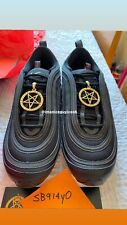 Satan Shoes Air Max 97