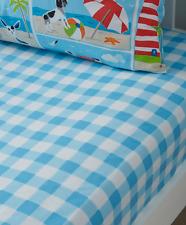 Bedlam Patch Seaside Children's Kids Boy's Girl's Duvet Cover Set Bedroom Range