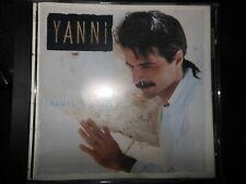 Yanni  Chameleon Days  CD