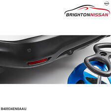 New Genuine Nissan Qashqai J11 Rear Park Assist - Sensors B40934EN0AAU RRP $460
