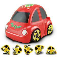 Arrival Mini Somersaults Cars Toy Model Vehicle for children  pretty UA4