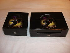 Michael Jackson 2 History Official 1995 Triumph Int Promo Display Box Mega Rare