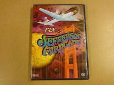 MUSIC DVD / JEFFERSON AIRPLANE - FLY