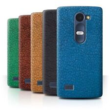 Leather Mobile Phone Fitted Cases/Skins for LG Leon