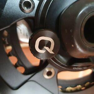 Sram Quark Power Meter D zero 110 BDC 52/36T 11SPD