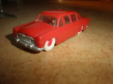 Old 1/87 Vintage Jouef  3741A Peugeot  403      excellent   (06-085)
