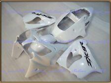 FAIRING Set For KAWASAKI 2002-2003 Ninja ZX9R 02-03 ZX-9R 9R Plastic Kit White
