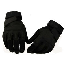 Outdoor Sports Full finger Military Tactical Airsoft Hunting Motorcycle Gloves