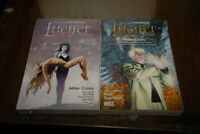 Lucifer TPB Vol 1 2 New imperfect covers Vertigo Fox TV show Sandman