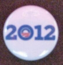 Campaign Button Barack Obama 2012 (# 833)