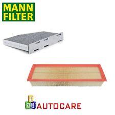Mann Filtro Para Vw Escarabajo, Caddy, Eos, Jetta, Golf Mk V, VI, Passat, Tiguan