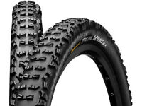 "Continental Trail King MTB 29er - Mountain Bike Tyre - 29"" x 2.2 / 2.4"
