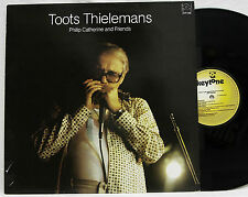Toots Thieleman/PHILIP CATHERINE and Friends Presque comme neuf # 46