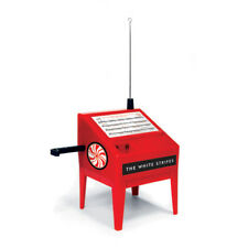 LAST ONE! Deleted - The White Stripes - Mini Theremin Kit -Ltd to 1000 Third Man