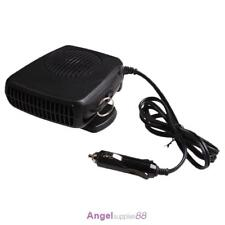 Auto Heater Defroster 12 Volt Car Heating Electric Travel Vehicle Fan