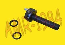 COMANDO GAS MALAGUTI XTM50 XSM50 DRAKON 50 2003/10 ORIGINALE CODICE 02802300