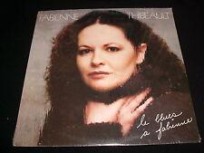 FABIENNE THIBEAULT<>LE BLUES A FABIENNE<>SEALED LP VINYL~Canada Pressing~KD 533