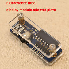 New Adapter for IV-22 VFD tube Module - Limited For Arduino Compatible
