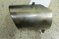 Lamborghini Gallardo, RH, Right Exhaust Pipe Tip, Used, P/N 400253698